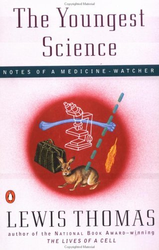 youngest science book cover